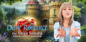 Hidden Objects - Dark Romance: The Swan Sonata Collector's Edition by Big Fish Games