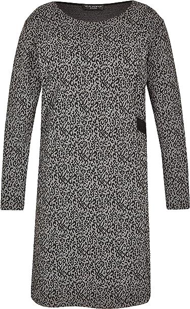 Sexy Kleider Leopardenmuster Damenkleider