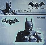 DC Comics ST BM ARK02 Car Window Batman Decal