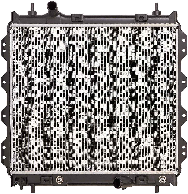 Spectra Premium CU2298 Complete Radiator for Chrysler PT Cruiser SPRCU2298