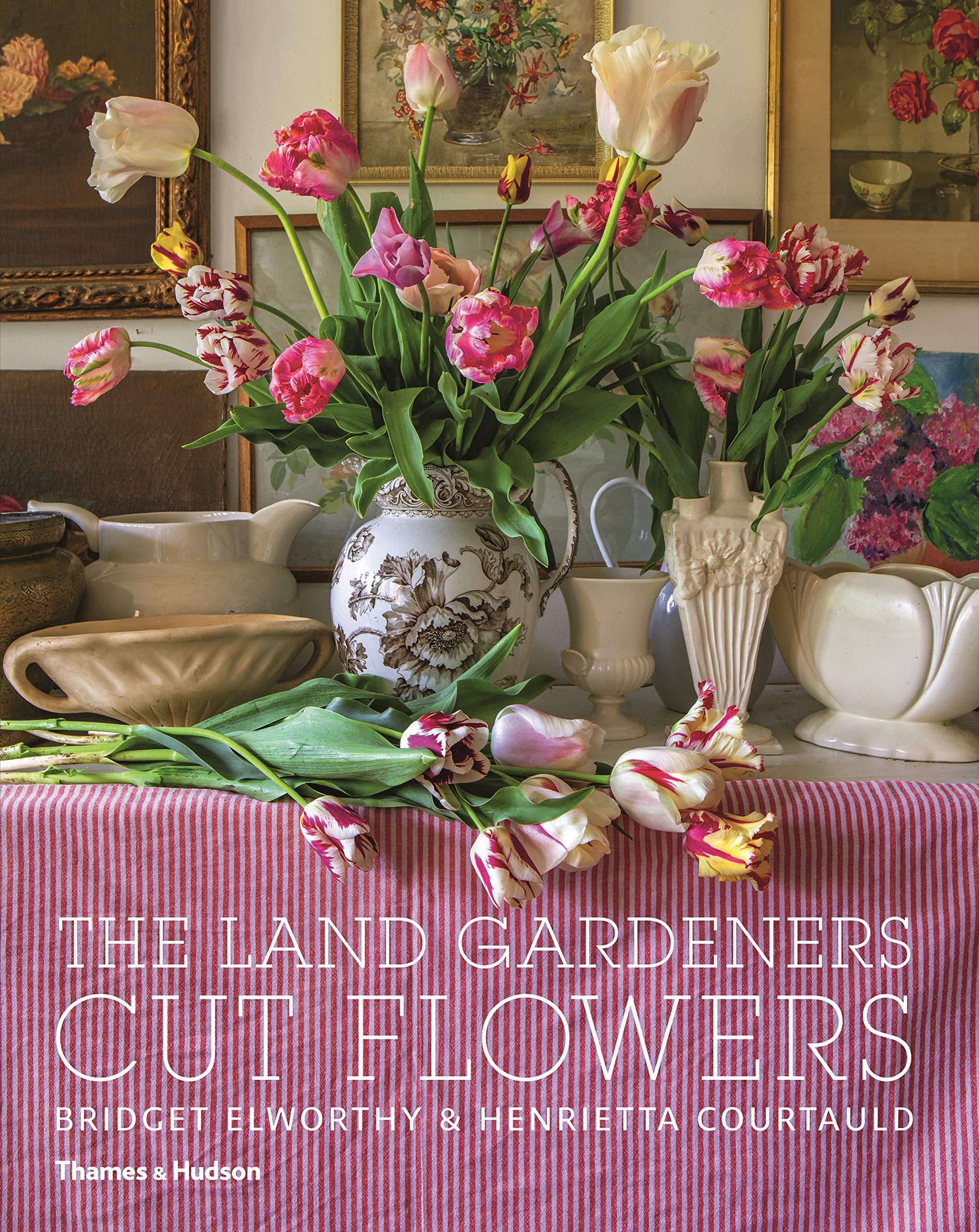 The Land Gardeners  Cut Flowers