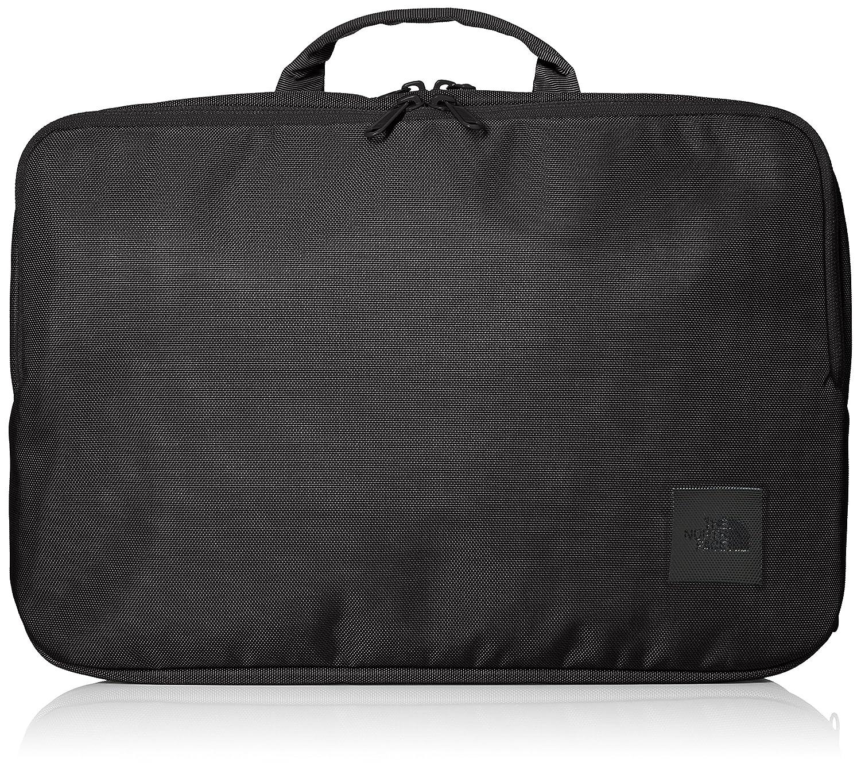 [ザノースフェイス] トートバッグ Shuttle Laptop Brief 13 NM81807 B079JNCDF5  ブラック
