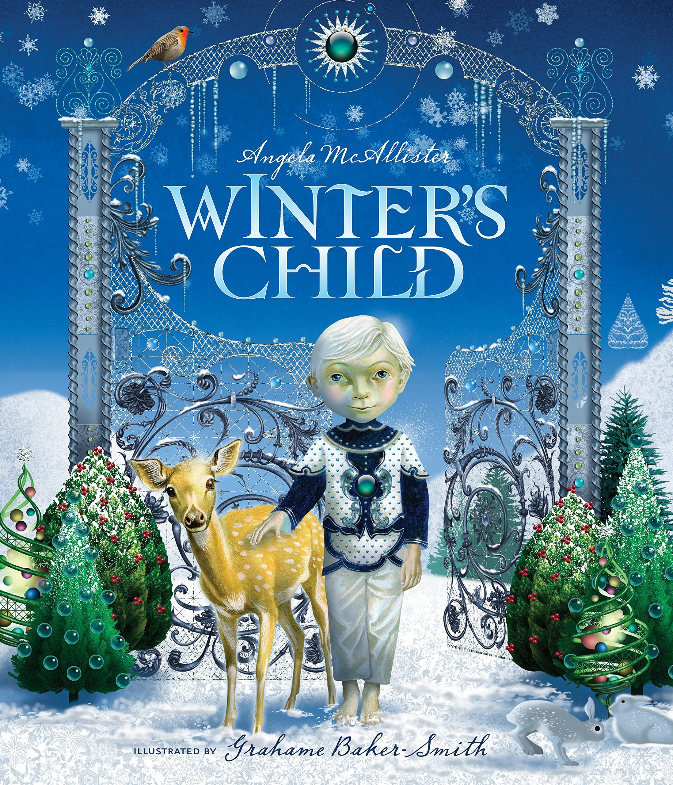 Winter's Child PDF
