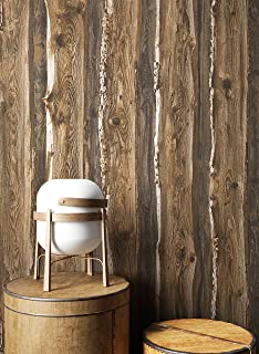 A.S. Création Vliestapete Best of Wood and Stone Tapete in Holz ...