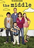The Middle - Season 2 [DVD]
