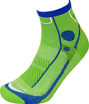 LORPEN MENS T3 ULTRA TRAIL RUNNING SOCKS