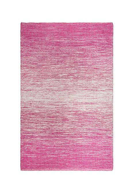 Fab Hab - Stockholm Pink Indoor Outdoor Recycled PET