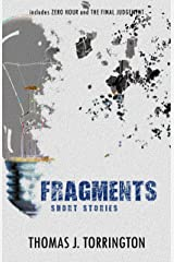 Fragments: short stories Kindle Edition