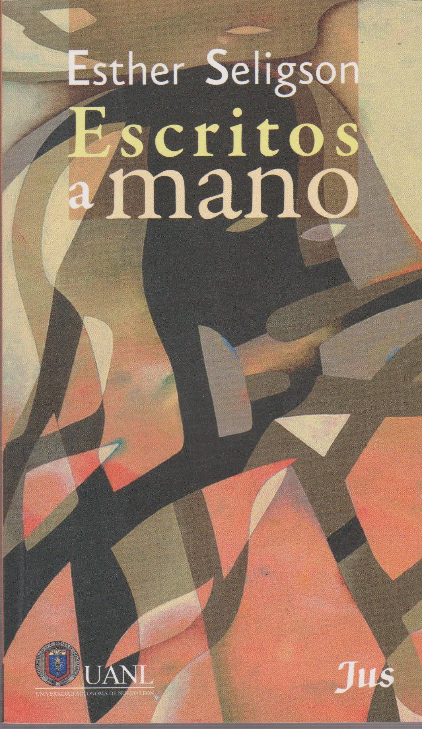 escrito a mano spanish edition