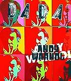 Dada, N° 204, octobre 2015 : Andy Warhol