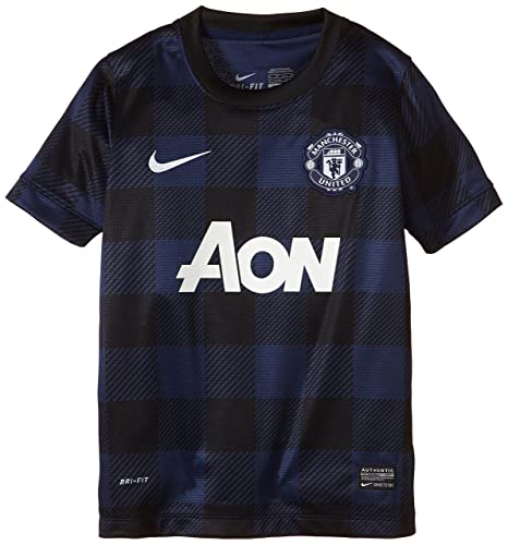 2ef93ace5b5 Image Unavailable. Image not available for. Color  NIKE Manchester United  ...