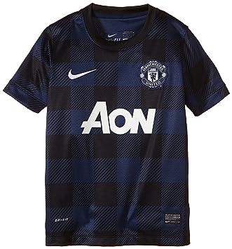 info for 9b2cf 0ce49 Amazon.com : NIKE Manchester United Jsy-532850-411-Size L ...