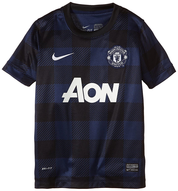 Nike Jungen Trikot Manchester United Away Replica
