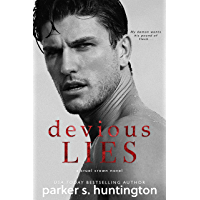 Devious Lies: A Standalone Enemies-to-Lovers Romance (English Edition)