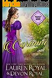 Corinna (Regency Chase Brides Book 3)
