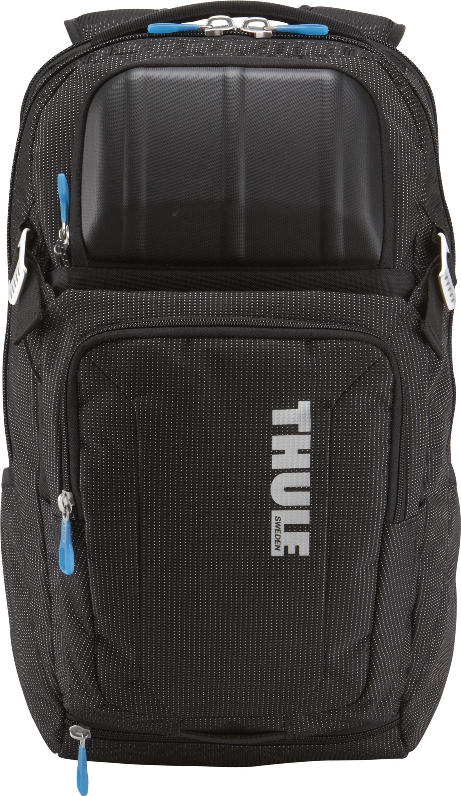 Thule Crossover 32L Backpack - Black by Thule (Image #1)