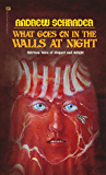 What Goes On In The Walls At Night: Thirteen tales of disgust and delight (English Edition)