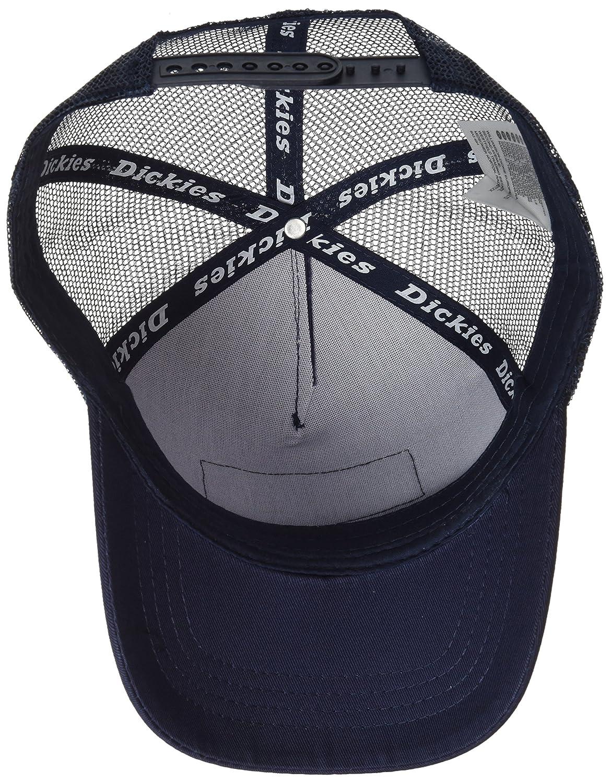 Dickies Mens Lane City Baseball Cap
