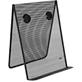 Rolodex Mesh Collection Nesting Document Holder, Letter-Size, Black (L39C95POBLA)