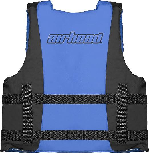 AIRHEAD Value Series Life Vest XS//Teen Sky Blue