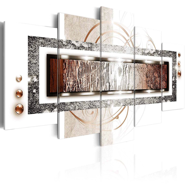 Amazon murando Bilder 200x100 cm Leinwandbilder Fertig Aufgespannt Vlies Leinwand 5