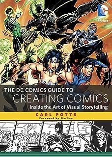 The DC Comics Guide to Writing Comics: Dennis O'Neil: 9780823010271