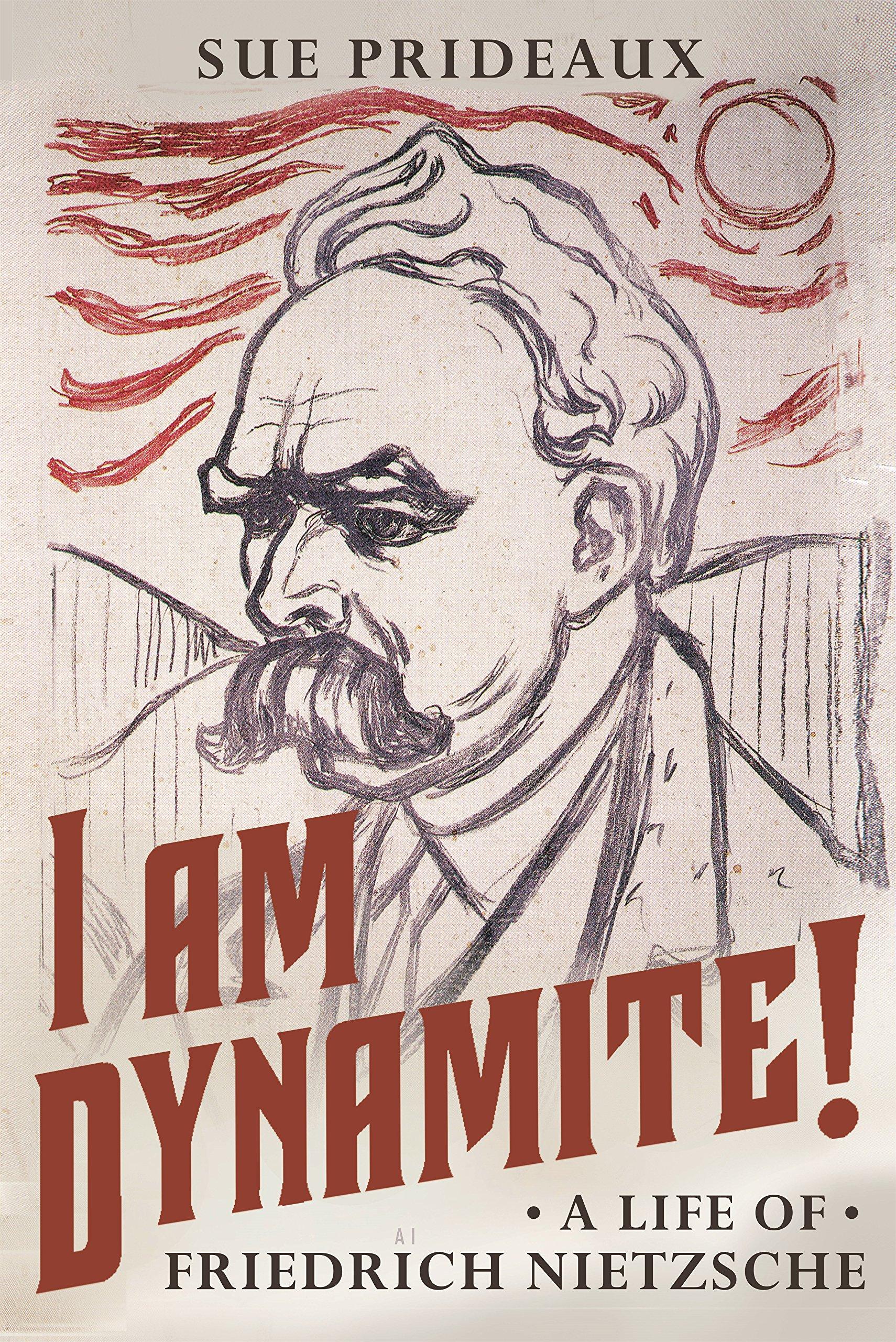 A Life of Friedrich Nietzsche: Amazon.co.uk: Sue Prideaux: 9780571336210:  Books