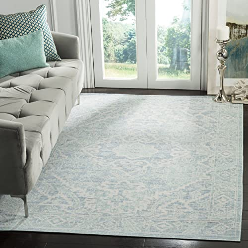 Safavieh Windsor Collection Abstract Area Runner