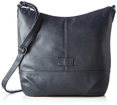 Tom Tailor Acc Miripu Women S Handbag Blau 10x33x35 Cm Wxhxd