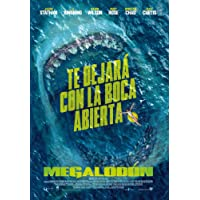 Megalodón [Blu-ray]