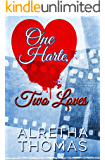 One Harte, Two Loves (Cass and Nick Book 3)