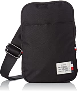 Tommy Hilfiger Mens Essential Flat Crossover Prt Laptop Bag ( Mix) Clearance 100% Guaranteed Find Great Cheap Price Outlet Discount Authentic Cheap Best Wholesale nQMjaTimV2