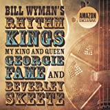 My King and Queen: Georgie Fame + Beverly Skeete (Amazon Exclusive Edition) [VINYL]
