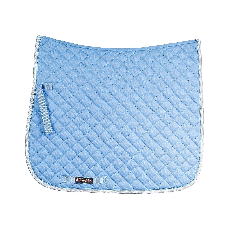 Light bluee Pony Light bluee Pony Horze Prinze dressage saddle pad