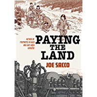 Paying the Land (English Edition)