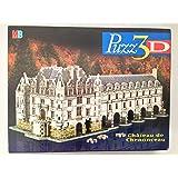 Puzz 3D - Chateau de Chenonceau