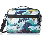 c154688f3b adidas Airliner Bag Camouflage Multi-Coloured Petrol Blue Ink S15-St ...