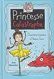 Princesse Catastrophe: Deuxième trimestre à Hautes-Tours