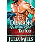 Dragon with the Girl Tattoo: Finder of Fated Love Story (Dragon Guard Book 21)