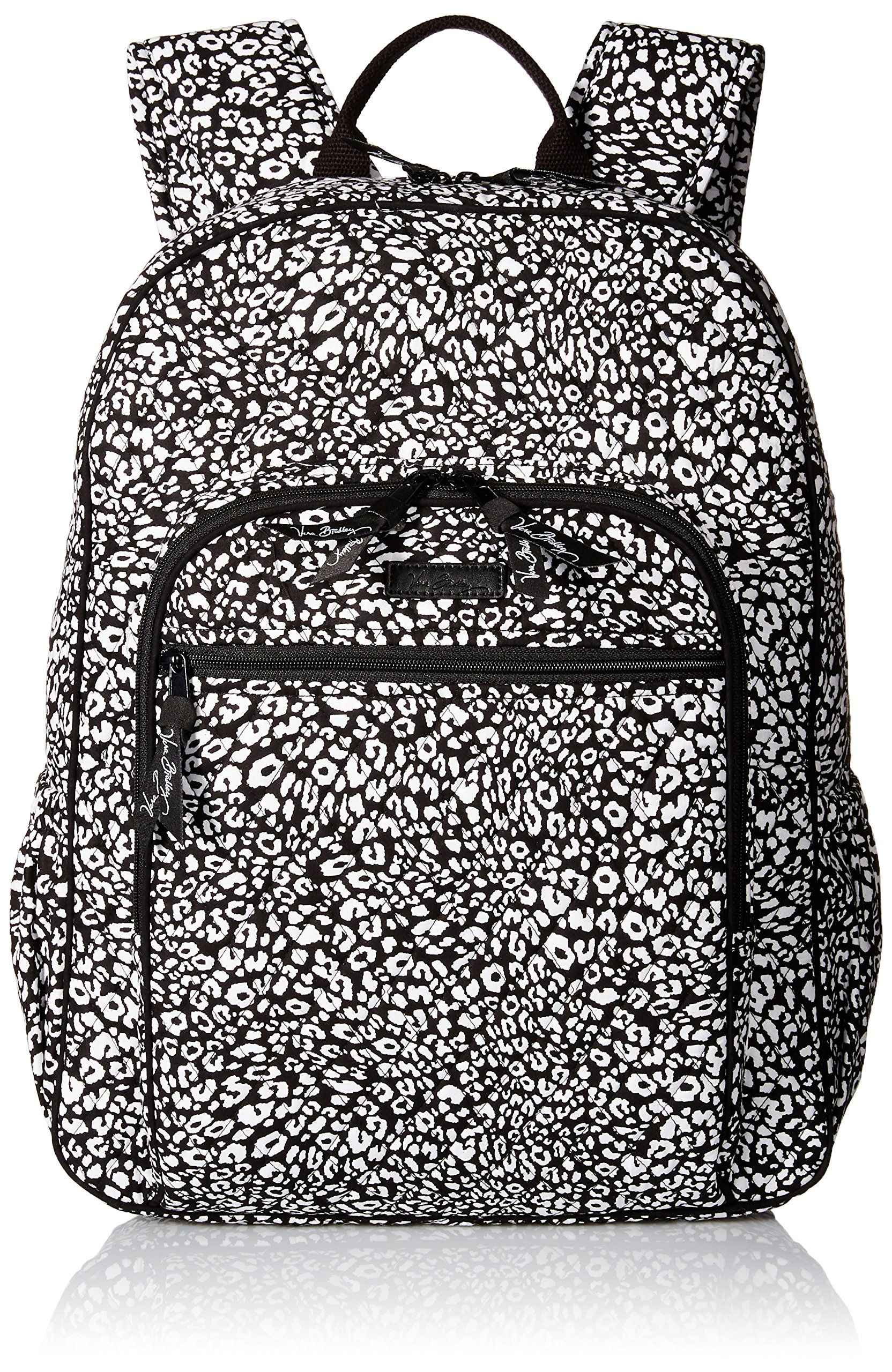 Women's Campus Tech Backpack, Signature Cotton, Camocat