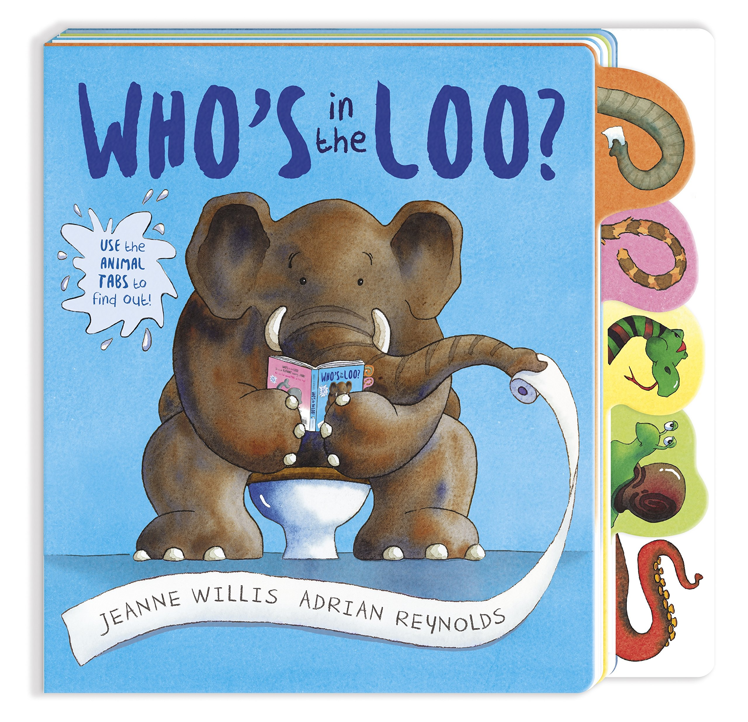 Download Who's in the Loo? pdf
