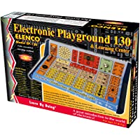 Elenco 130-in-1 Electronic Playground and Learning Center Deals