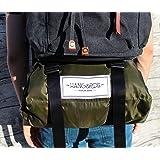 Hang & Roll | Kleidungsorganizer | Packsystem | Reiseorganizer