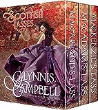 Scottish Lasses: The Boxed Set