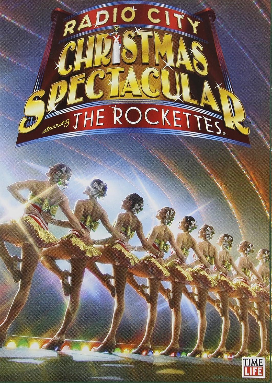 Amazon.com: Radio City Christmas Spectacular: The Rockettes: Movies & TV