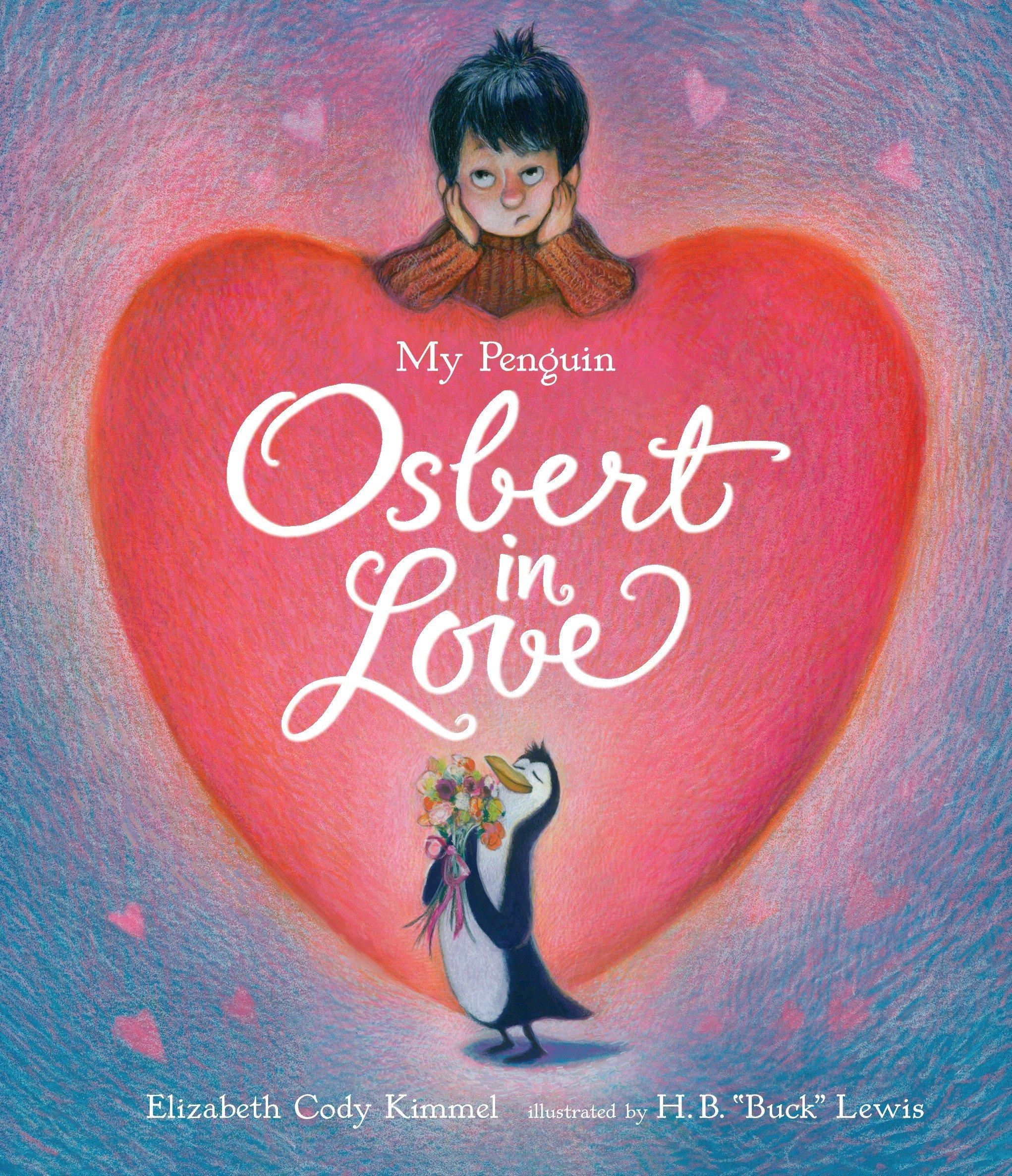 My Penguin Osbert in Love: Midi Edition ebook