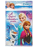American Greetings Frozen Invite and Thank You