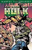 Hulk: Visionaries - Peter David Vol. 4 (Incredible Hulk (1962-1999))