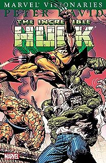 Amazon hulk visionaries peter david vol 6 incredible hulk hulk visionaries peter david vol 4 incredible hulk 1962 1999 fandeluxe Choice Image