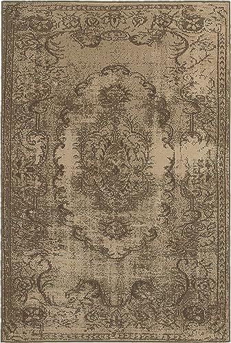 Oriental Weavers Chloe 6314D Area Rug, 9 10 x 12 10